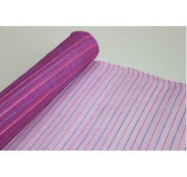 Сетка Неомикс Фиолетово Розовая