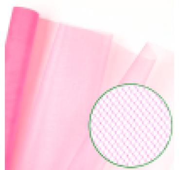Сетка Флекс Темно Розовая