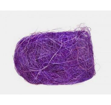Сизаль Фиолетовая