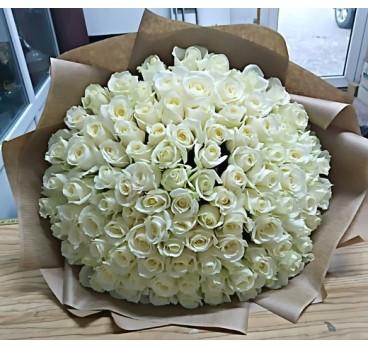 Букет из крымских роз №3