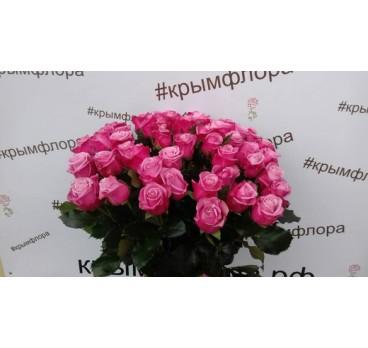 Букет из крымских роз №24