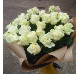 Букет из крымских роз №8