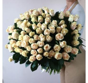 Букет из крымских роз №2