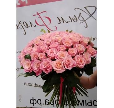 Букет из крымских роз №22
