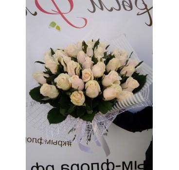 Букет из крымских роз №32