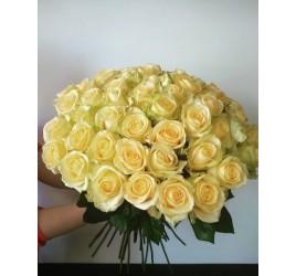 Букет из крымских роз №10
