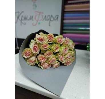 Букет из импортных роз №5