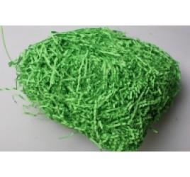 Наполнитель Бумажный Зелёный