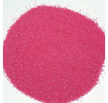 Песок Ярко Розовый
