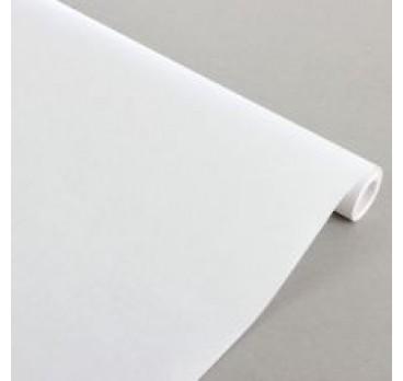 Бумага Крафт Однотонный Белый