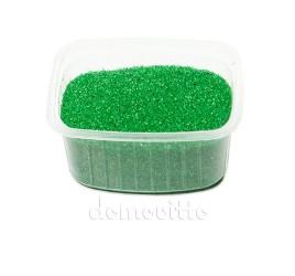 Песок Зелёный