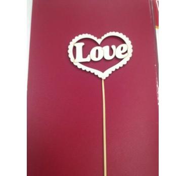 Таблички Love