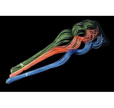 Тинги Тёмно Зелёный (100см)