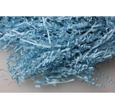 Наполнитель Бумажный Голубой Лёд 109 (100гр)
