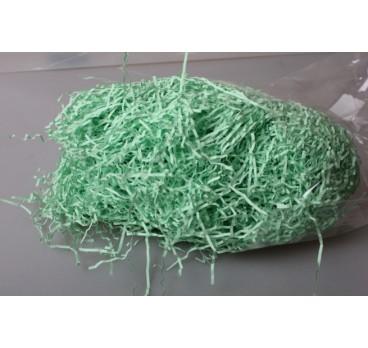 Наполнитель Бумажный Зелёный 108