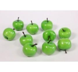 Яблоки Зеленые 2 см