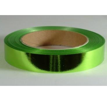 Лента Металлизированная Зеленый