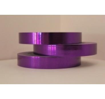 Лента Металлизированная Фиолетовый