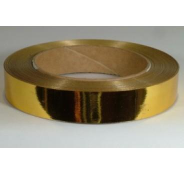 Лента Металлизированная Золото