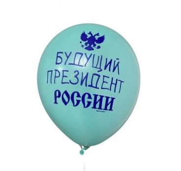 латексный шар №27