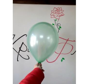 латексный шар №73