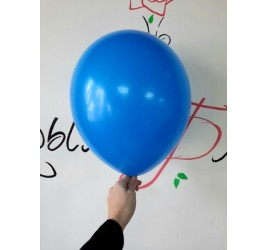 латексный шар №57