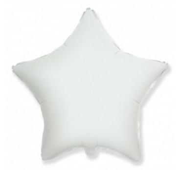 фольгированная звезда №3